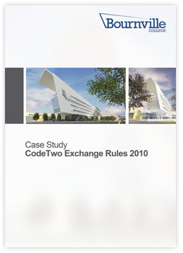 CodeTwo Exchange Rules Family - CS - Bournville