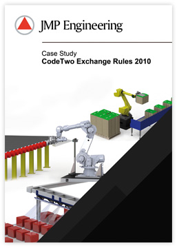 CodeTwo Exchange Rules Family - CS - JMP Engineering Inc.