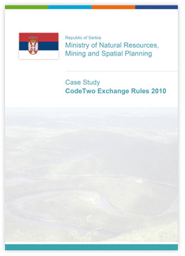 CodeTwo Exchange Rules Family - CS - Serbian Ministry of Natural Resources