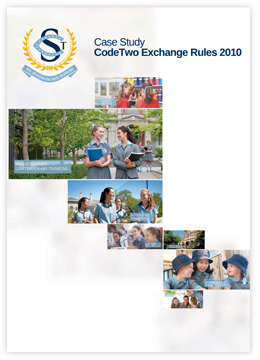 CodeTwo Exchange Rules Family - CS - St. Catherine