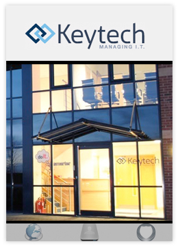 Case Study by Keytech - CodeTwo Exchange Migration