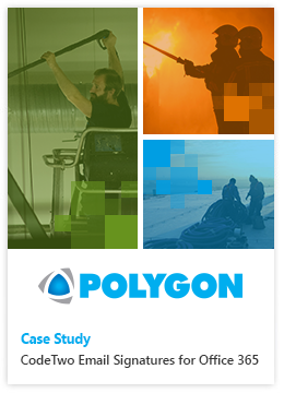 Esig O365 - Case Study - Polygon Group cover image