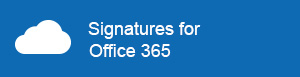 Email Signatures for Office 365