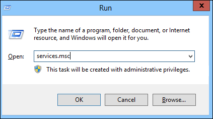 How to restart the Microsoft Exchange Transport service