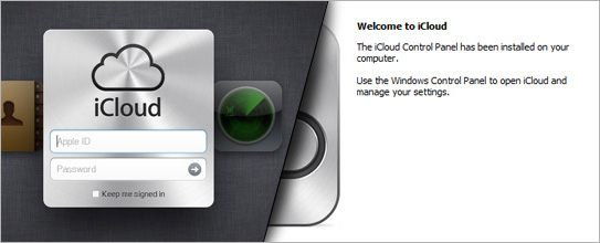 CodeTwo Sync for iCloud download page