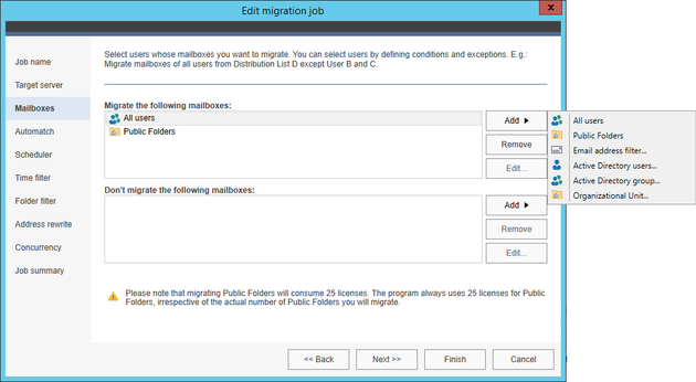 office 365 exchange migration guide
