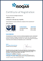 CodeTwo's ISO certificate - thumbnail