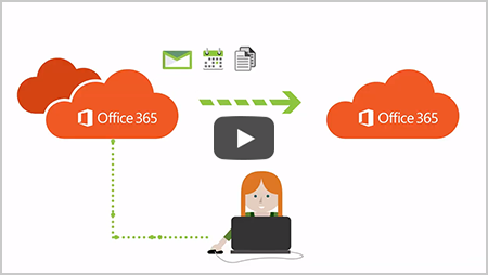 Office 365 tenant to tenant migration - how to do it?
